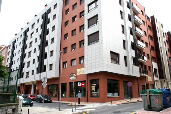 Barakaldo (Centro) (eu)