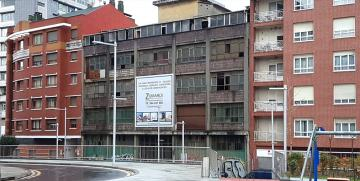 Rekalde – Doctor Díaz Emparanza 31 – marzo 2020
